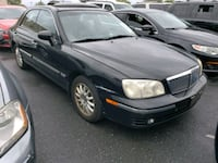 2005 Hyundai XG350L Fully Equipped 170k Miles  Bowie