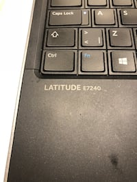 Dell latitude E7240 Vendelsö, 136 63