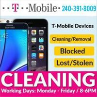 Unblock any t-mobile device College Park