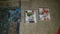 PS3 Games and other games Laurel