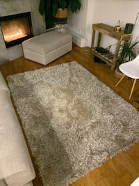 Champagne Area Rug Vancouver