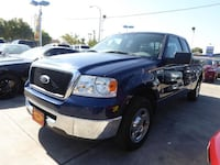 2007 FORD F150 COMPTON
