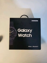 Samsung Galaxy Watch 42mm  Bahçelievler, 34180