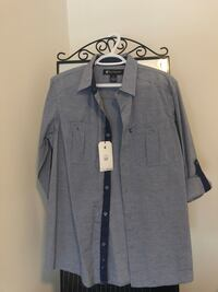 ROCAWEAR Men's Shirt - Small Markham