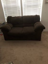 Couch and loveseat Charlotte, 28215
