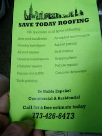 Roof repair Affordable Roofing Company seven seven 570 mi