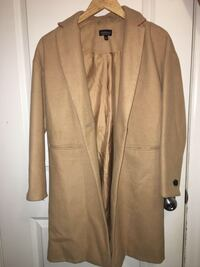 Top shop trench coat US 2 Richmond Hill, L4B 1H7