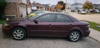 Mazda - 6 - 2008 Kitchener, N2E 3L3