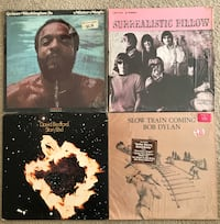 Records for sale!!! Oakland, 94610
