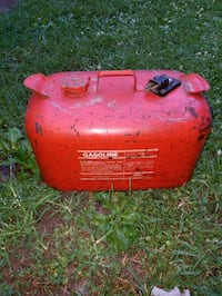 Boat gas tank   Boonville, 47601