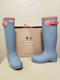 New HUNTER BOOTS Size 6 Byron Center, 49315