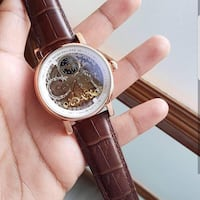 Patek phillipe watch for men Toronto, M1G 3S5