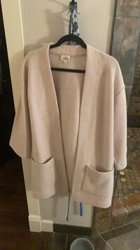 ARITZIA WILFRED Brullon coat|sweater Langley, V1M 0A1