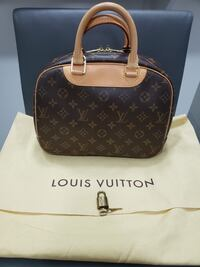 Louis Vuitton LV Trouville Bag Markham, L3P 6E8