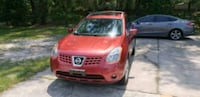Nissan - Rogue - 2010 Green Cove Springs, 32043