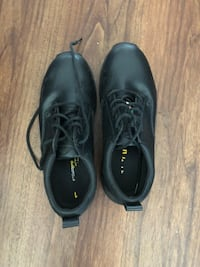 black shoes - size 9 Toronto, M6H 2G2