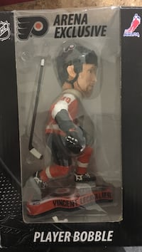 Flyers Vincent Lecavalier bobble head in box Lower Southampton, 19006