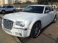 Chrysler - 300 - 2007 Archena