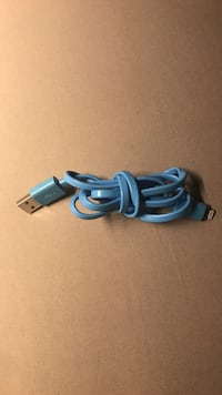 Apple Charger 5-7 New York, 10011