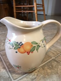 Pretty Pitcher  Marietta, 17547