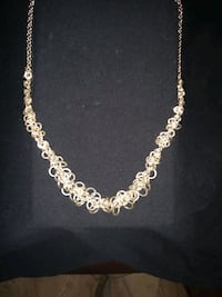 Antique Avon Necklace Winter Haven