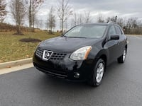 Nissan Rogue 2008 Sterling