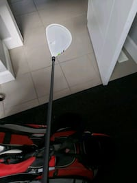 Like New- Taylor Made Tour Driver. Barely Used.