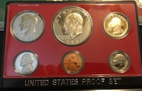 US PROOFS SETS Thonotosassa, 33592