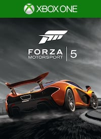 forza for xbox one