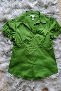 Banana Republic Womens Blouse