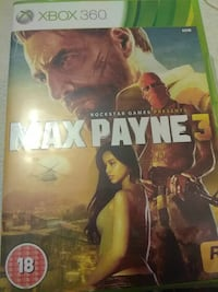 Max payne 3 for xbox 360 Χαλάνδρι, 152 35