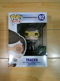 Funko Pop! Tracer (Posh) Thinkgeek Exclusive Surrey, V3S 9A5