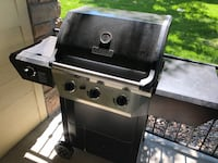 Grill Westminster, 80234
