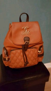 Fashion backpack  23 mi