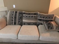 Freee sectional pick up only Las Vegas, 89123