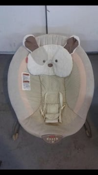 Baby bouncer seat North Las Vegas, 89031