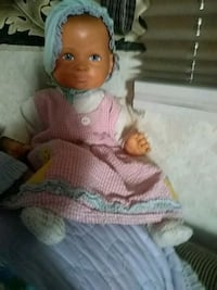 1984 baby doll no tears or damage Montevallo, 35115