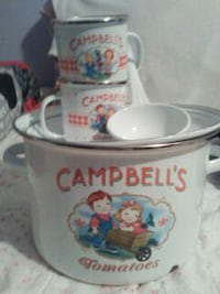 campbells collection MIDDLERIVER