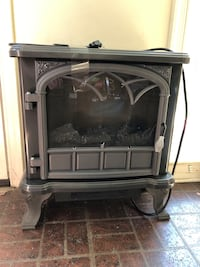 Electric fireplace (plug in) West Chester, 19380
