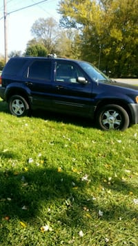 2004 Ford Escape South Bend