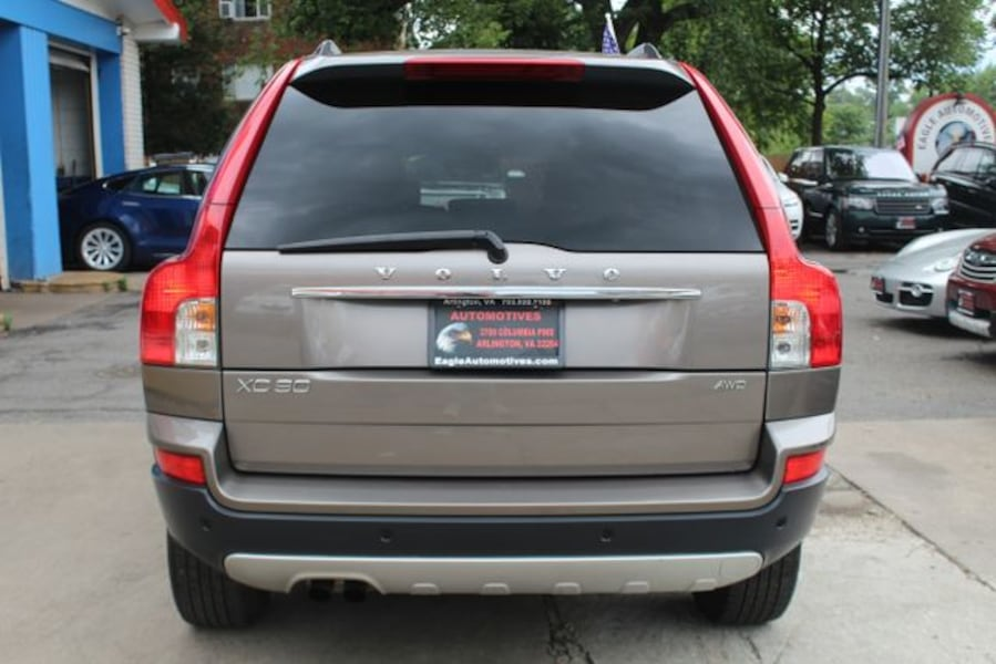 Used 2011 Volvo XC90 for sale 839fc731-4963-432a-af2f-326760aaa3e8