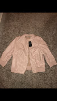 Guess Jacket Size Medium Never worn with tags Lubbock, 79416