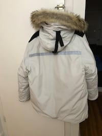 Canada Goose Heli Arctic  Laval, H7W 1Z2