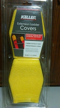 Extension Ladder covers