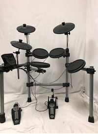 Simmons SD500 Electronic Drum Kit Arlington