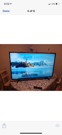 LG 49 inch 4K ultra hd led smart tv Washington, 20004