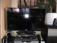 Samsung 32Inch LED Smart TV ARLINGTON