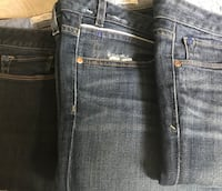 3 pairs of Gap Sexy Bootcut Jeans Dumfries, 22026