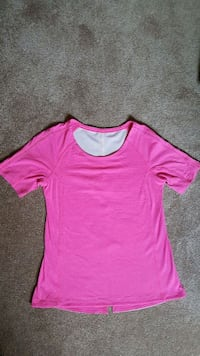 LULULEMON T-SHIRT  London, N5Y 5V2