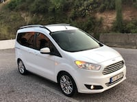 Ford - Courier - 2015 Karamürsel, 41500